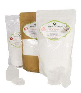 Çankırı Tuzu Sofralık Toz 4 Kg