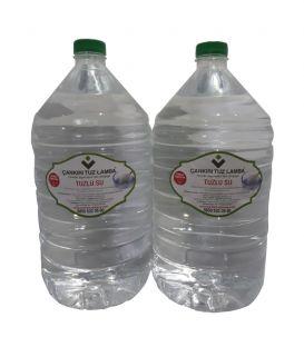 Çankırı Kristal Kaya Tuzlu Su 10 Lt