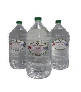 Tuzlu Su 20 Lt Kristal Çankırı Tuzundan