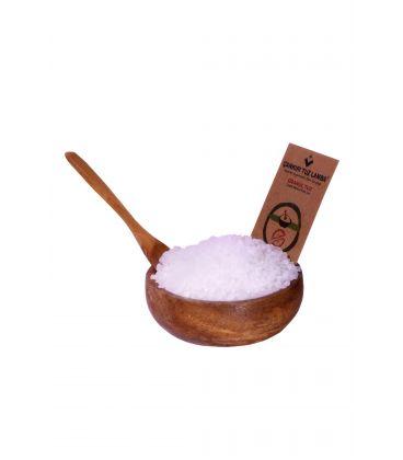 Granül Çankırı Kristal Kaya Tuzu 5 Kg