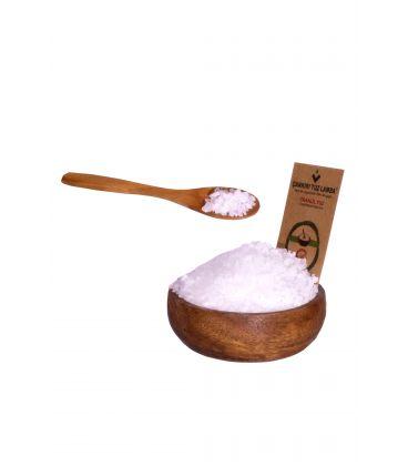 Granül Çankırı Kristal Kaya Sofrada Öğütme Tuzu 10 Kg