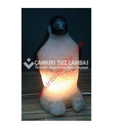Penguen Tuz Lambası
