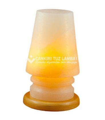 Abajur Tuz Lamba (1)