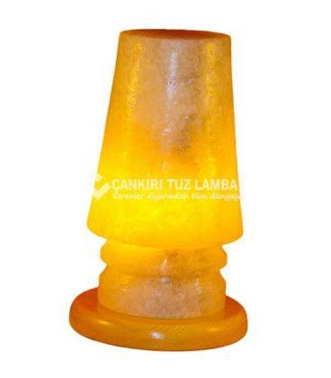 Abajur Tuz Lamba (5)