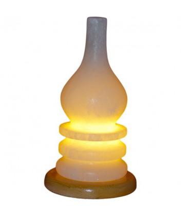 Gaz Lambası Biçimli Tuz Lambası (2)
