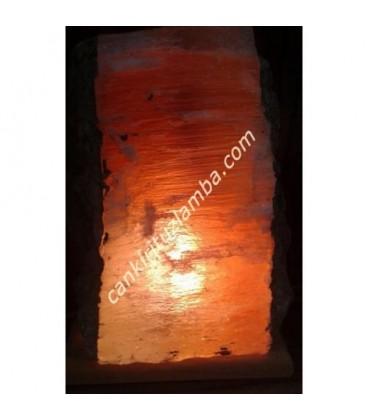 Kırmızı Tuz Lamba (4)