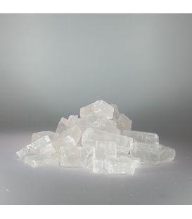 Saf Kristal Solelik Tuz