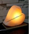 Doğal tuz lamba 4 Kg