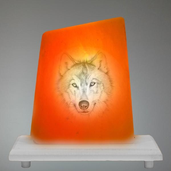 Gurbetçilerimizin Önemli Tercihi: LED Işıklı Tuz Lambaları