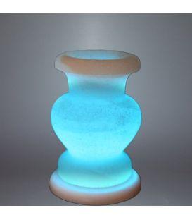 Mavi Vazo Tuz Lamba