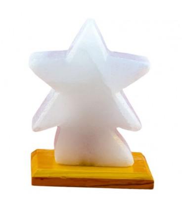 Yıldız Tuz Lambası