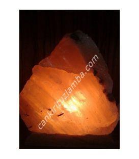 Kırmızı Tuz Lamba (1)