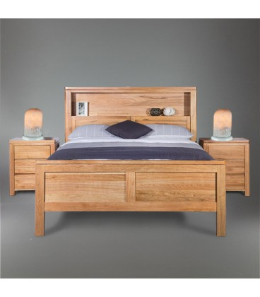 Çift Tuz Lamba (Yatak Odası için) 2 Adet 3'er KG