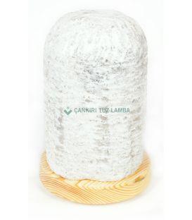 Doğal Tuz Lamba 1,5 KG