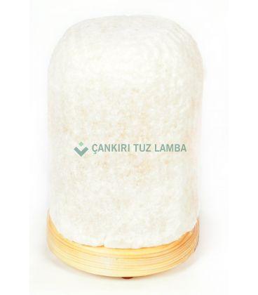 Doğal Tuz Lamba 2 KG
