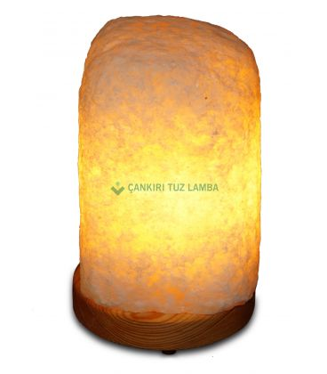 Doğal Tuz Lamba 3 KG