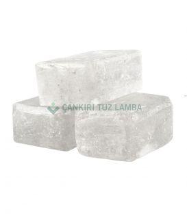 Saf Kristal Tuz Sabunu