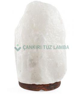 Şekilsiz Doğal Kaya Tuz Lambası 6 KG