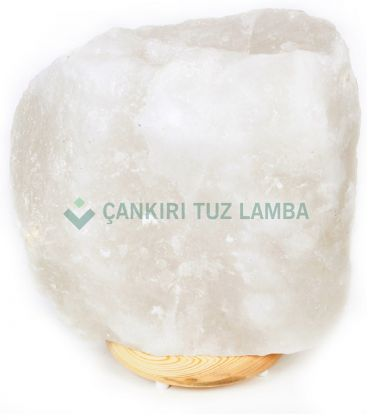 Doğal Tuz Lamba 10 KG