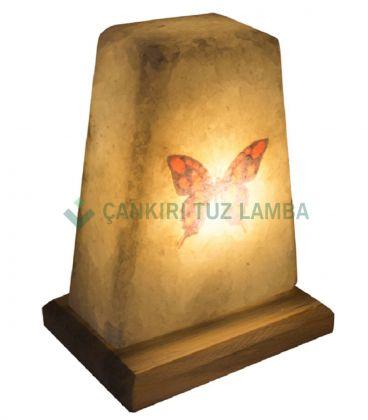 Kelebek Tuz Lambası