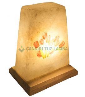 Gül Tuz Lambası