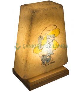 Şirine Tuz Lambası
