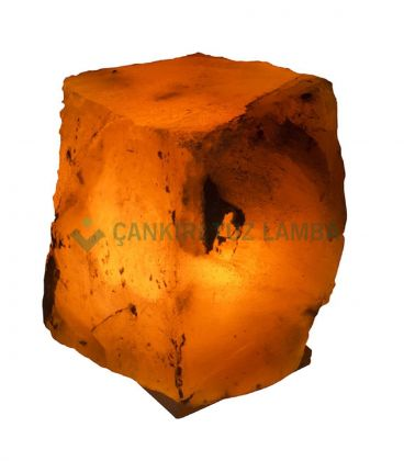 Kırmızı Tuz Lamba (3)