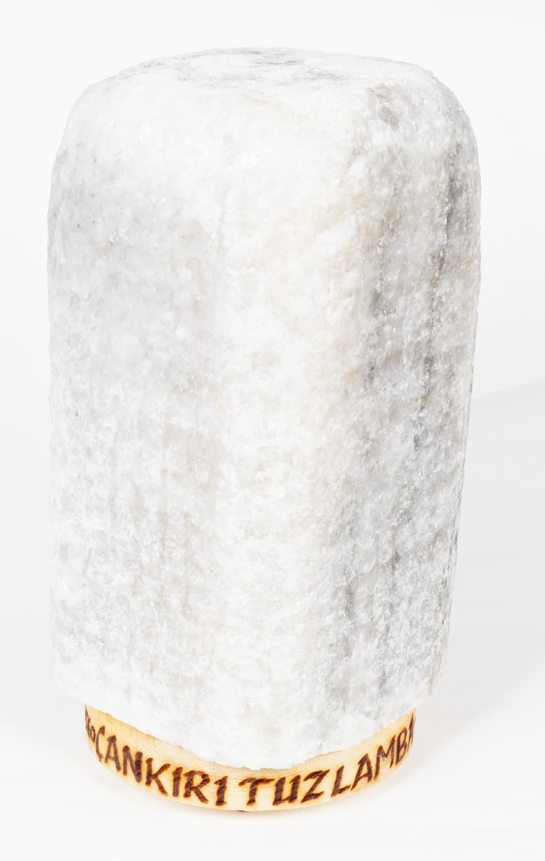 Doğal kristal tuz lambası tanımı ve özellikleri