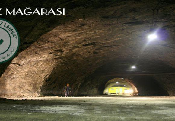 Çankırı Tuz Mağarası Ziyaret Saatleri Ve Adresi