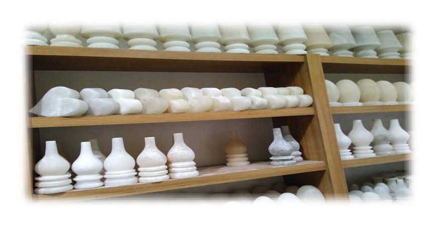 İstanbul'da Çankırı Tuz Lamba Satış Mağazası