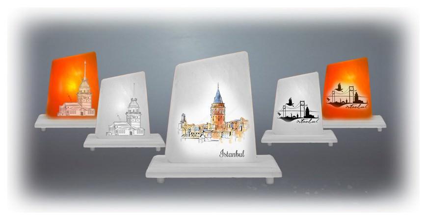 Tuz Lambası İstanbul